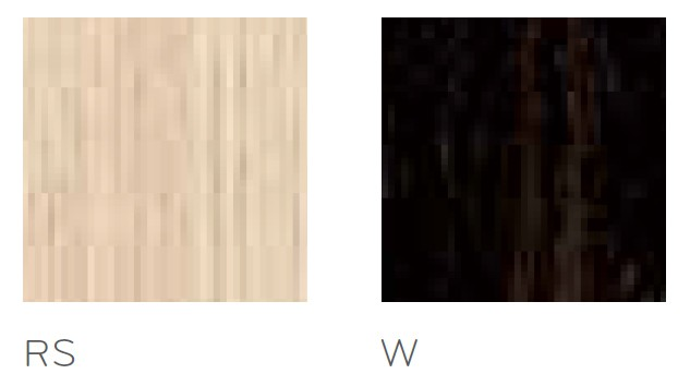 box lounge 741 fotel pedrali kolowy drewna